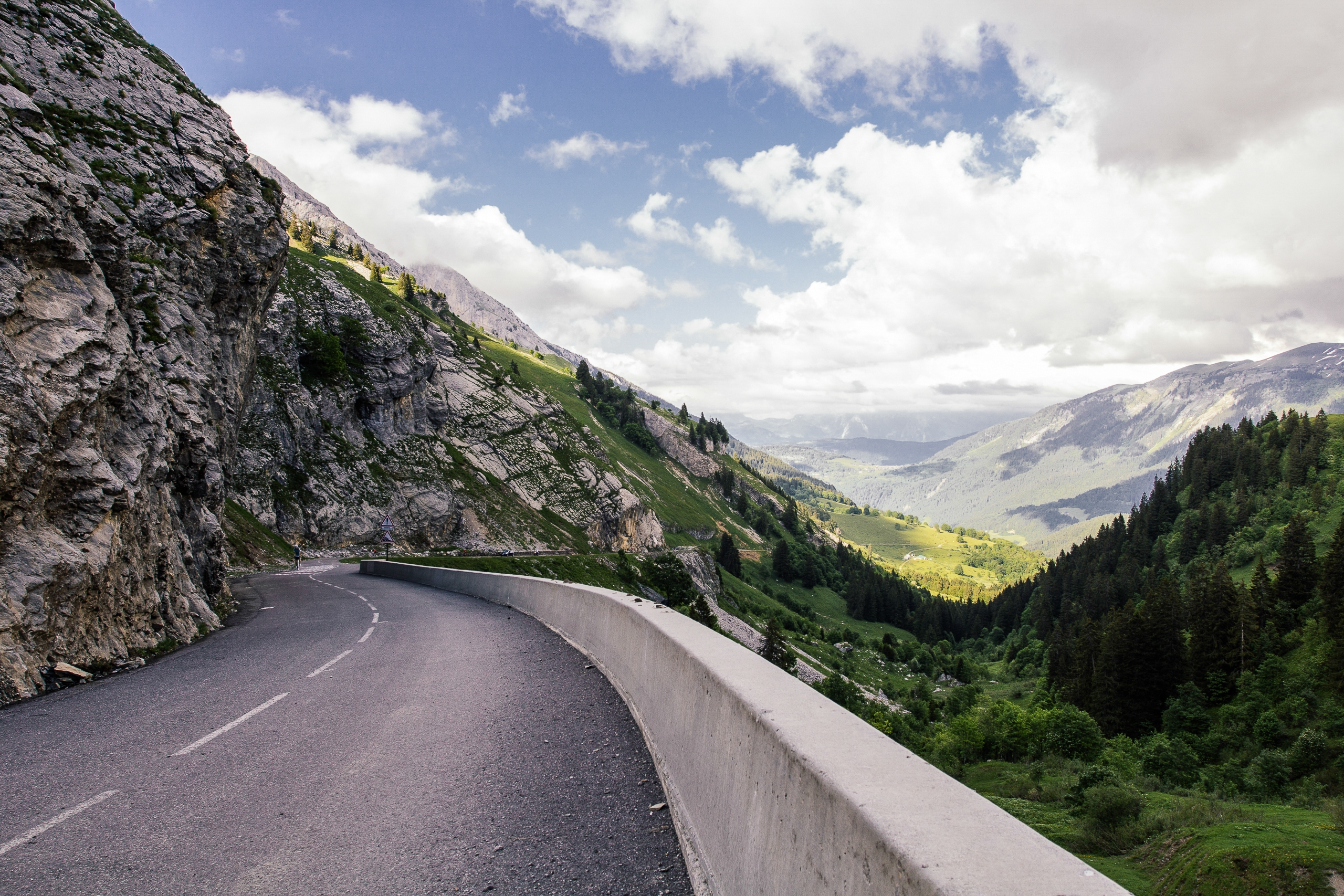 Road  Highway  Driving And Countryside Hd Photo By Alex Talmon   Alextalmon  On Unsplash