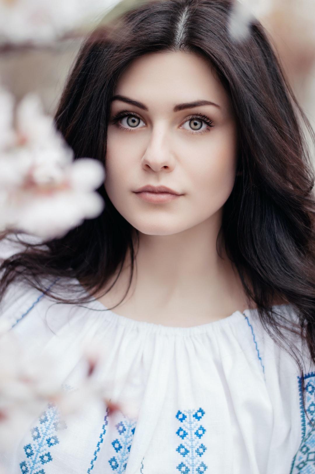 Beautiful girl real Most Beautiful