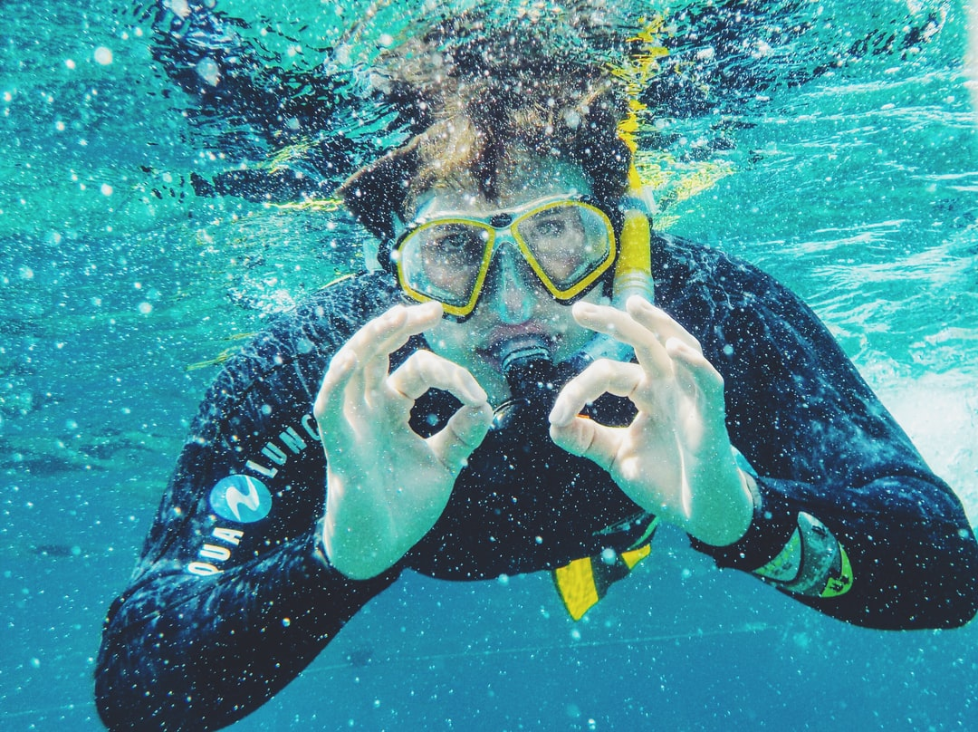 a history and types of underwater diving Recreational diving or sport diving is a type of diving that uses scuba equipment for the purpose of leisure and enjoyment types of recreational underwater diving.