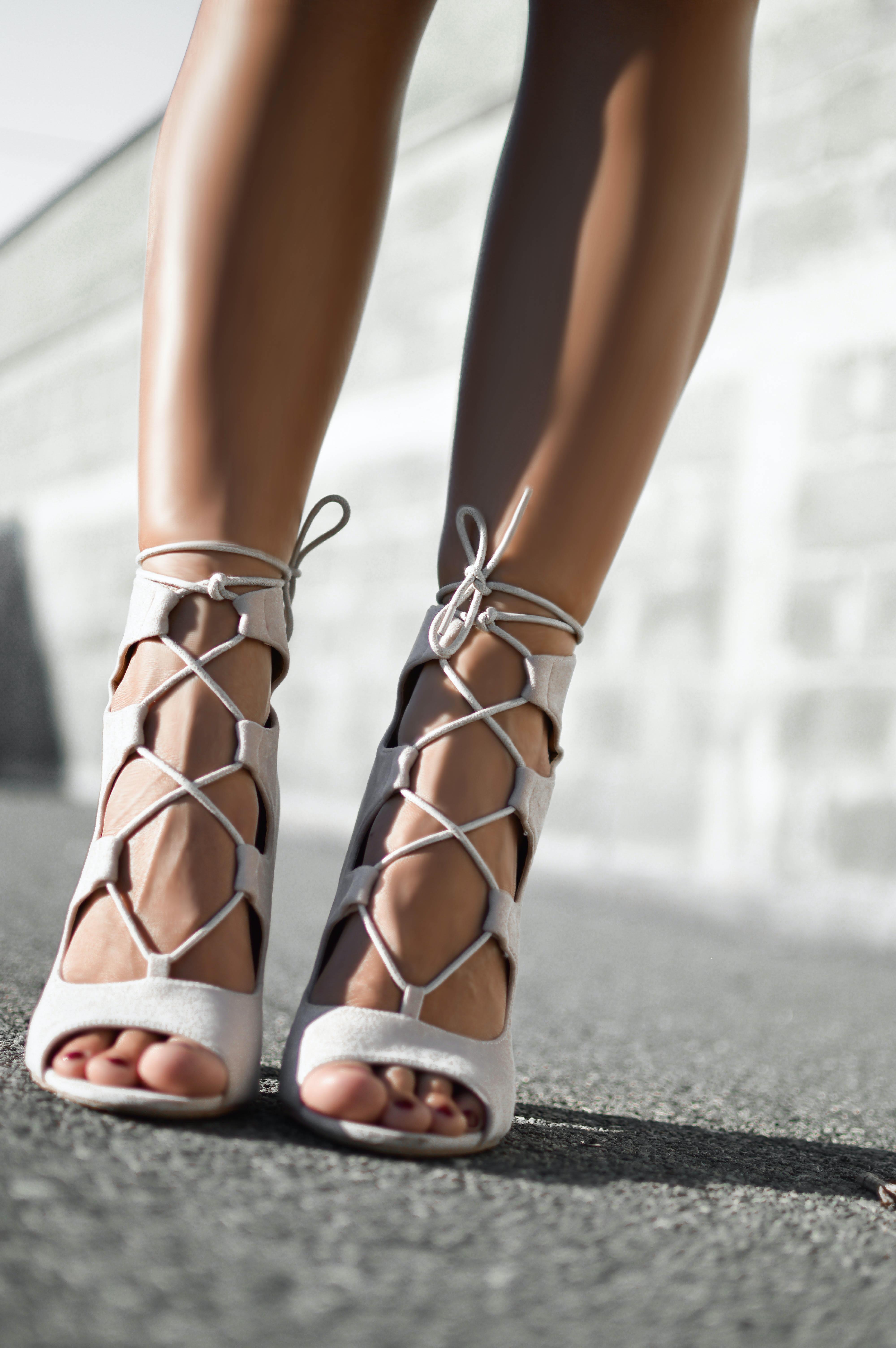 History of high heels fashion 94