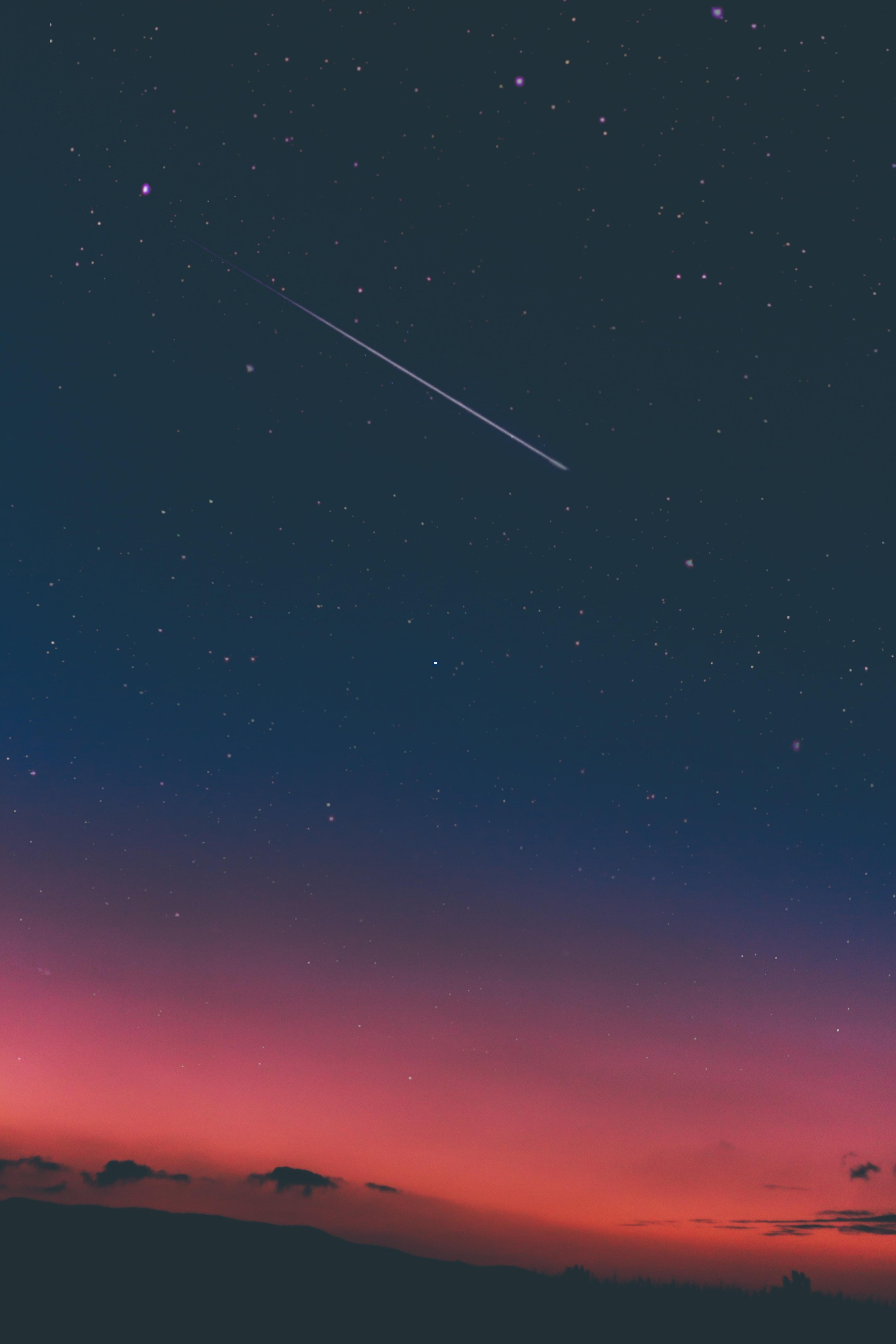 shooting star photo by diego ph   jdiegoph  on unsplash