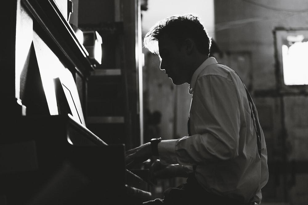 學鋼琴的最佳年齡