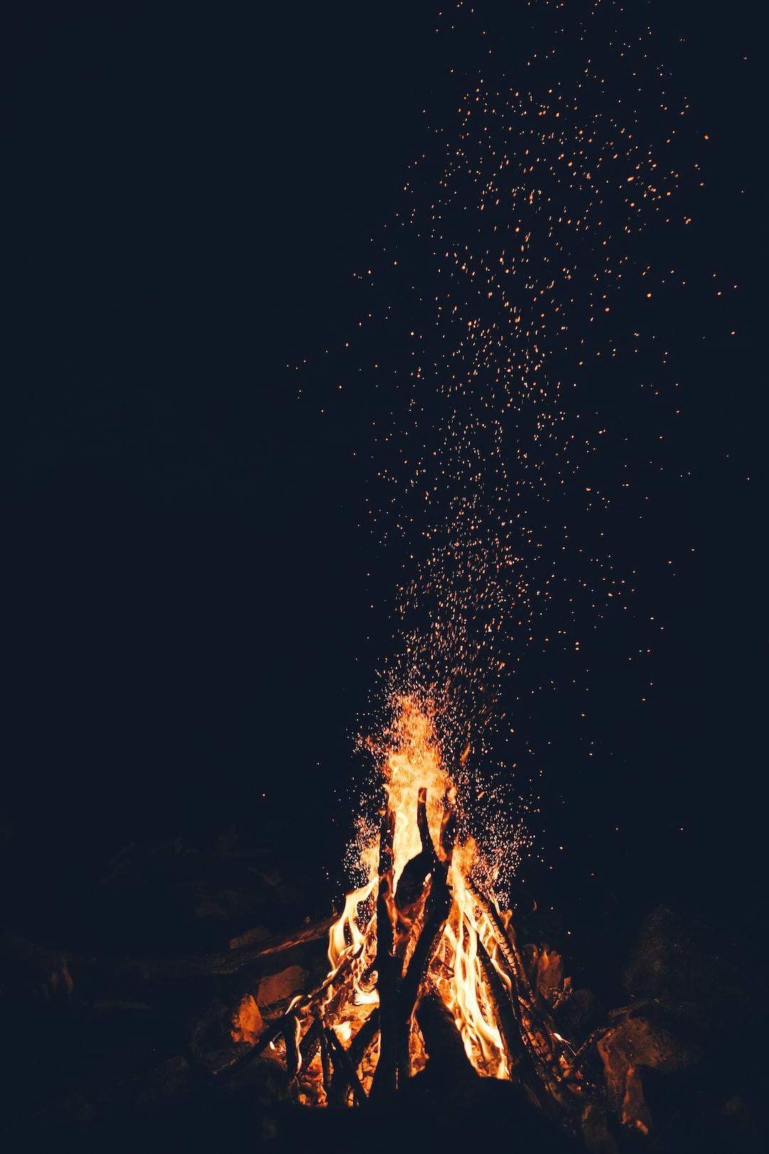 Bonfire pictures