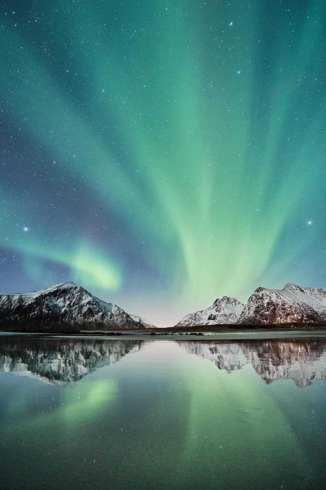Best 20+ Stunning Northern Lights Pictures | Download Free Images on Unsplash