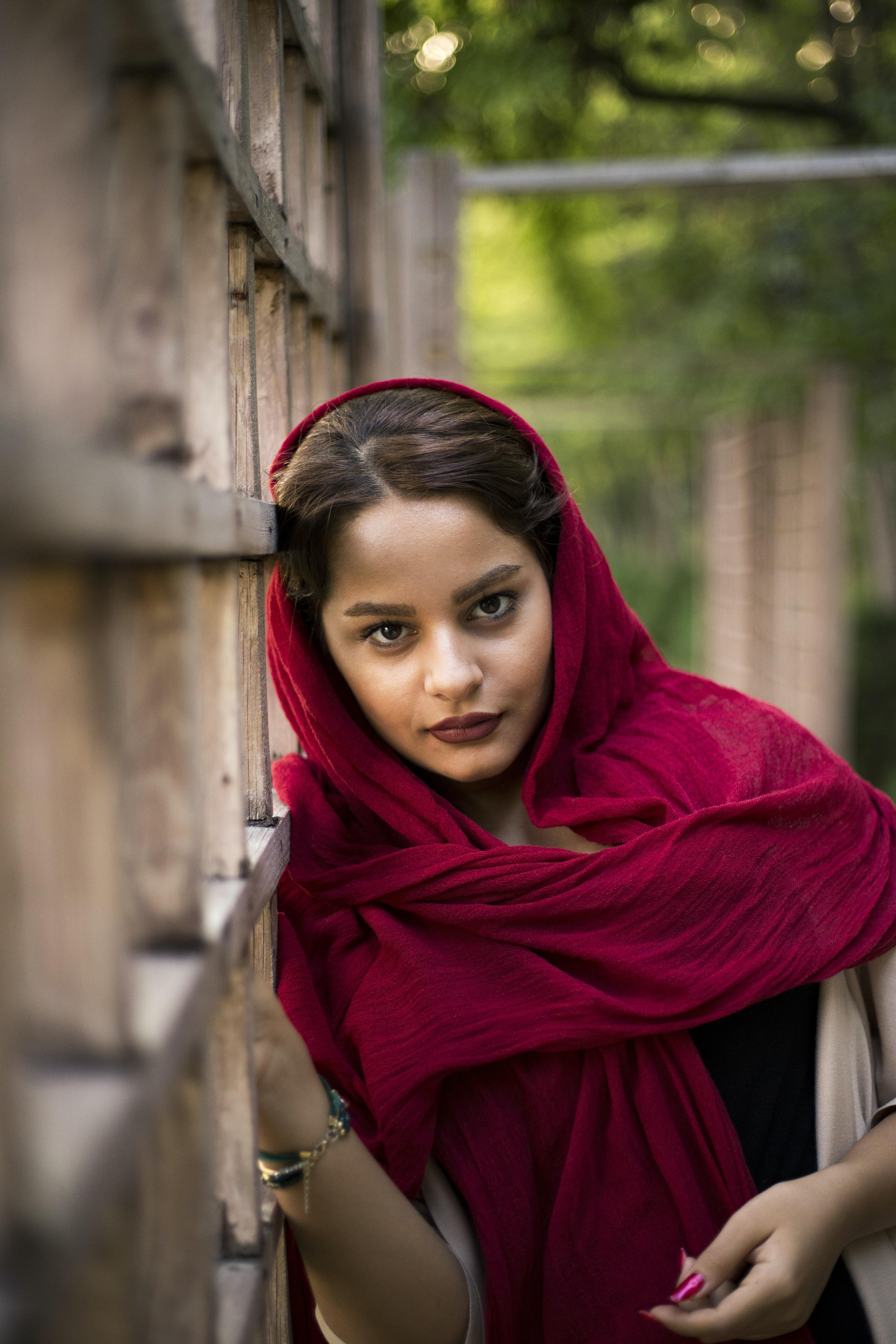 Irani girl