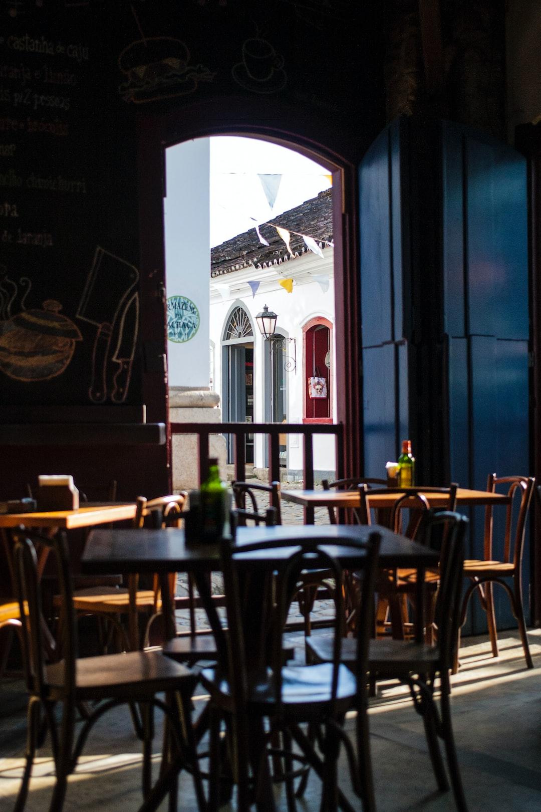 Rio City Bar And Cafe