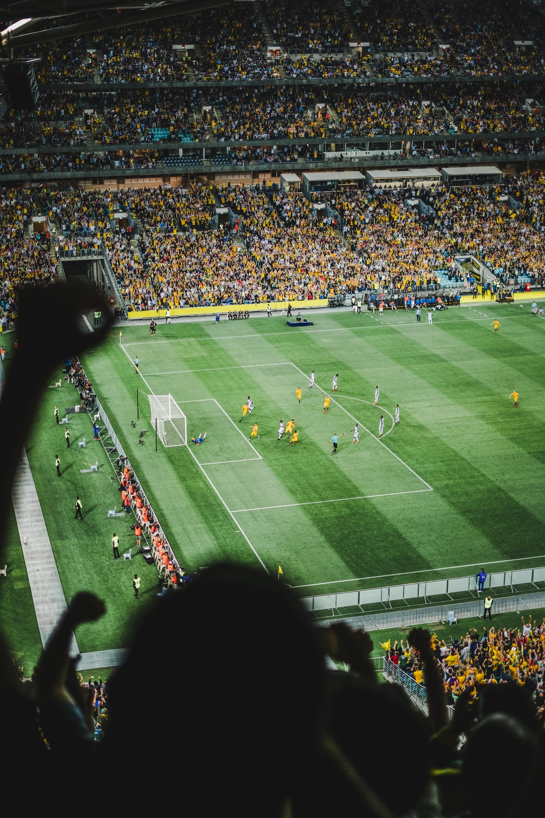 Best 100+ Soccer Pictures [HD] | Download Free Images on Unsplash