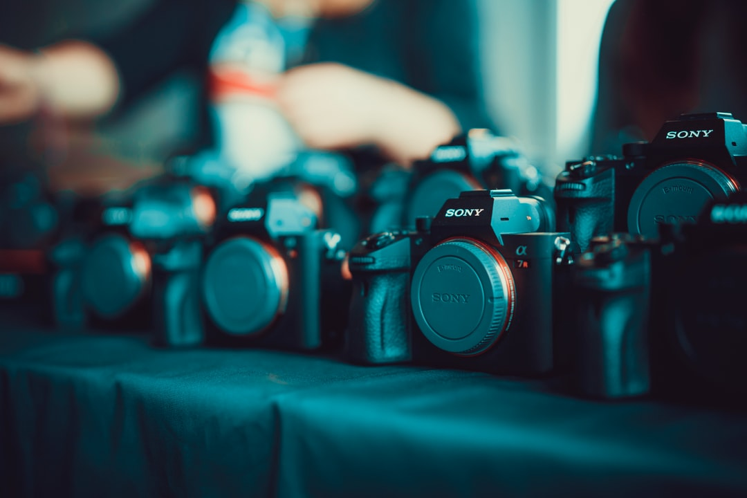 Sony Alpha Pictures Download Free Images On Unsplash