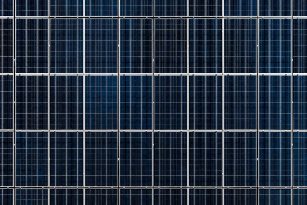 27 Solar Panel Pictures Download Free Images On Unsplash