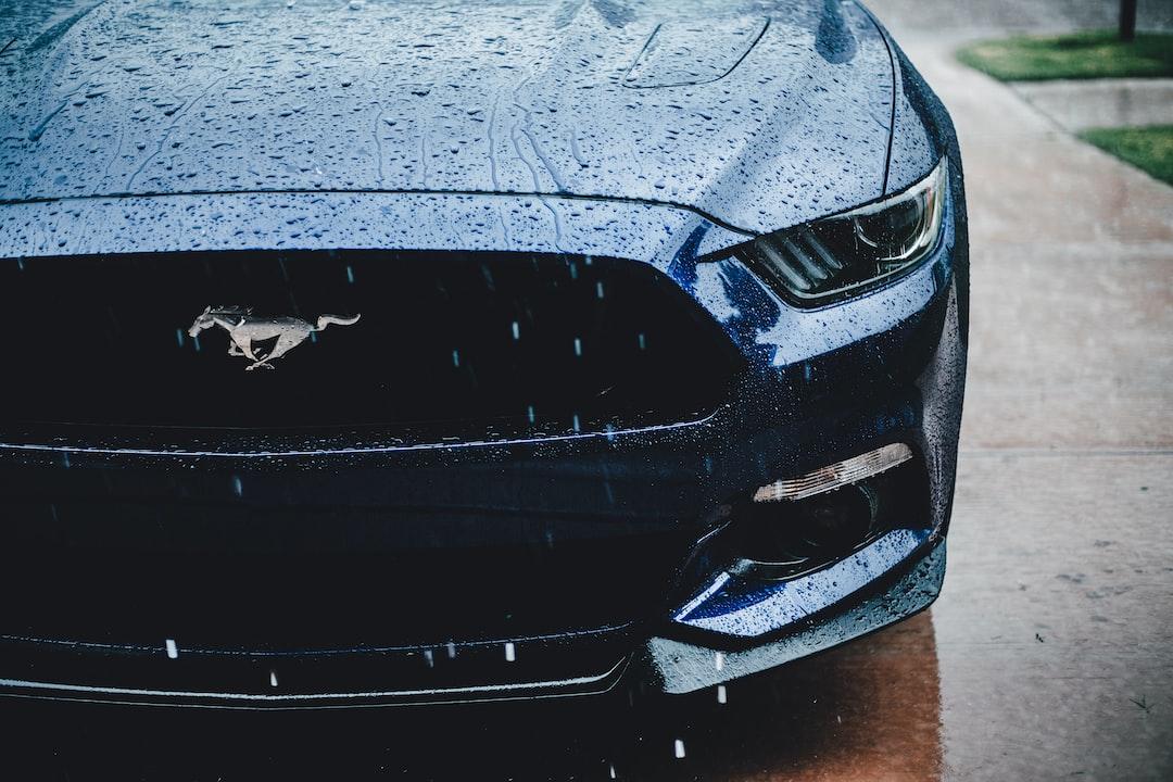 Mustang Wallpapers: Free HD Download