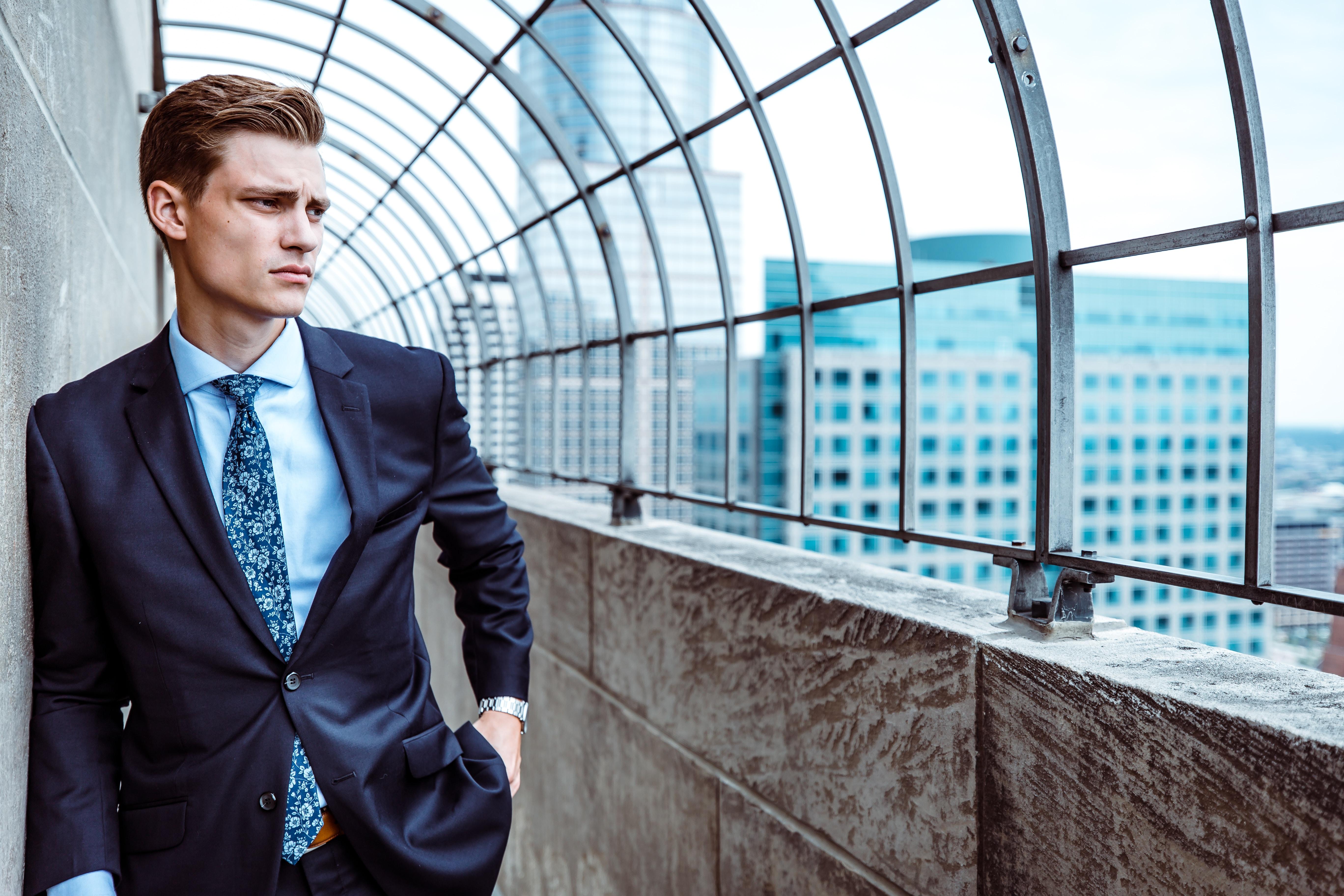 35歳男性に向いている転職先7つ 転職に悩む理由