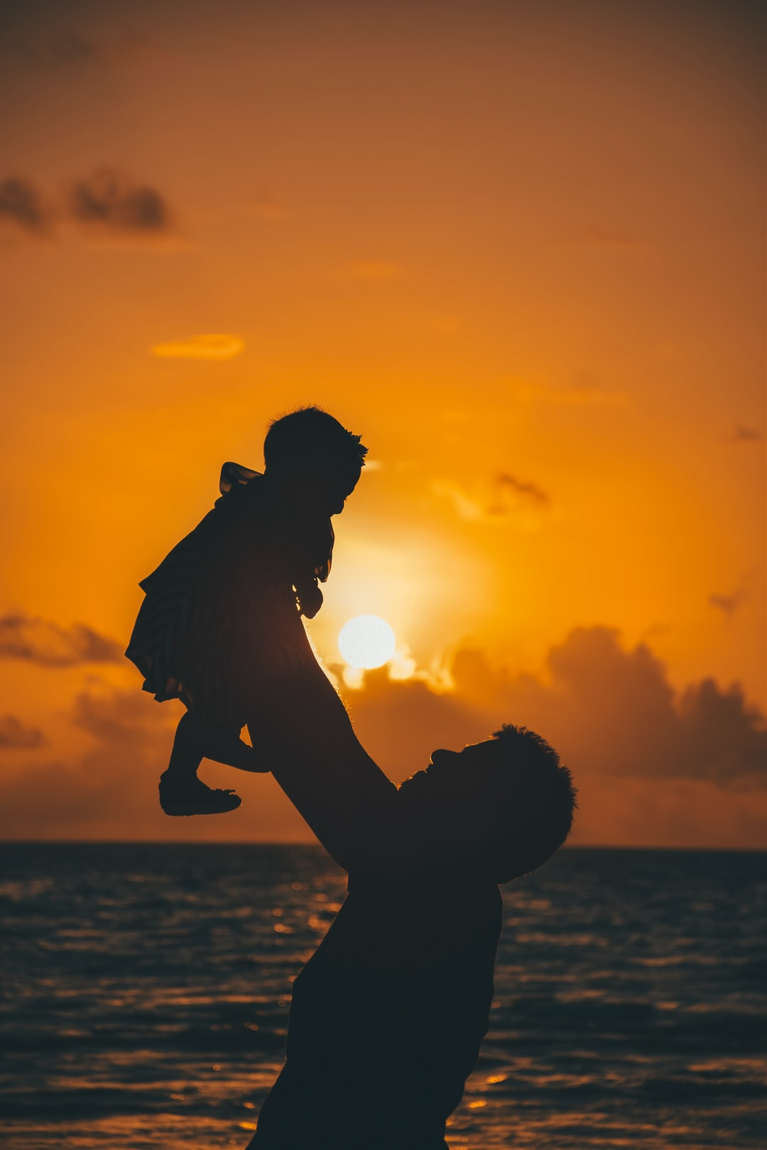 Celebrating All Types of Fathers on Fathers Day