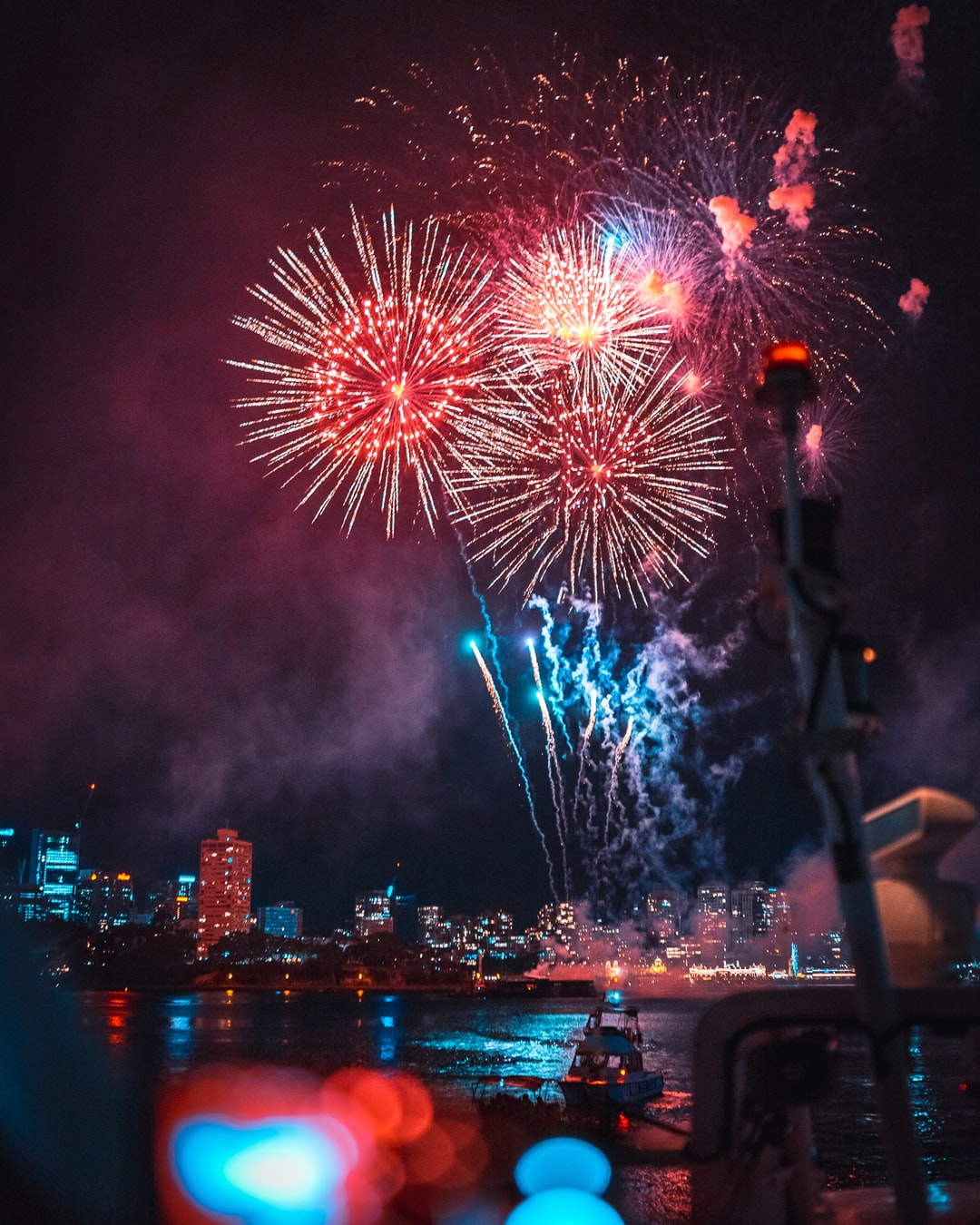 New Year Wallpapers Free Hd Download 500 Hq Unsplash