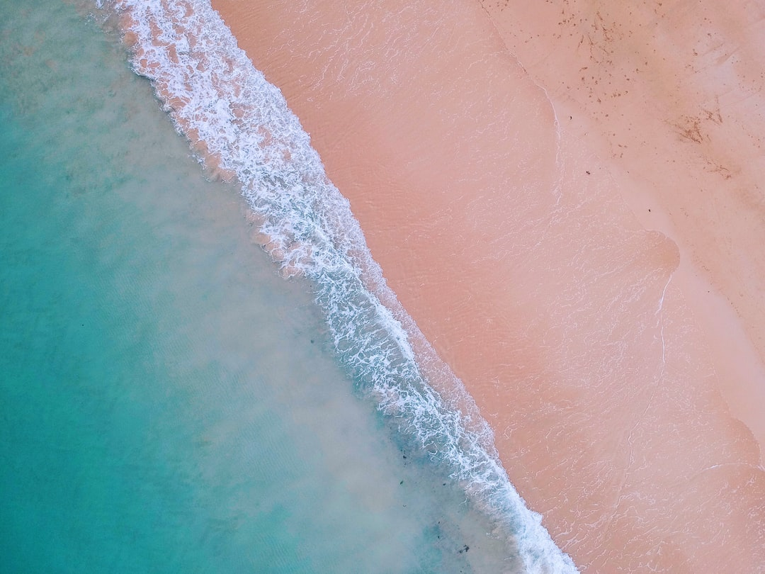 Beach Aerial Pictures   Download Free Images on Unsplash