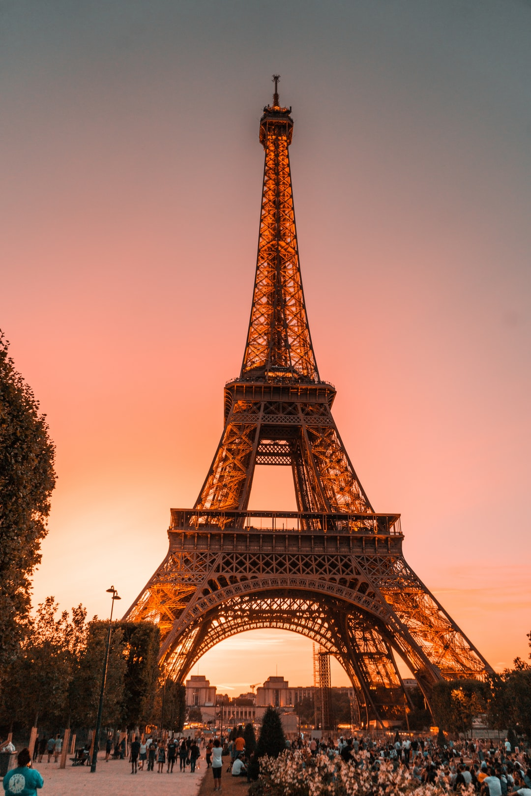 architecture, Cities, France, Light, Towers, Monuments