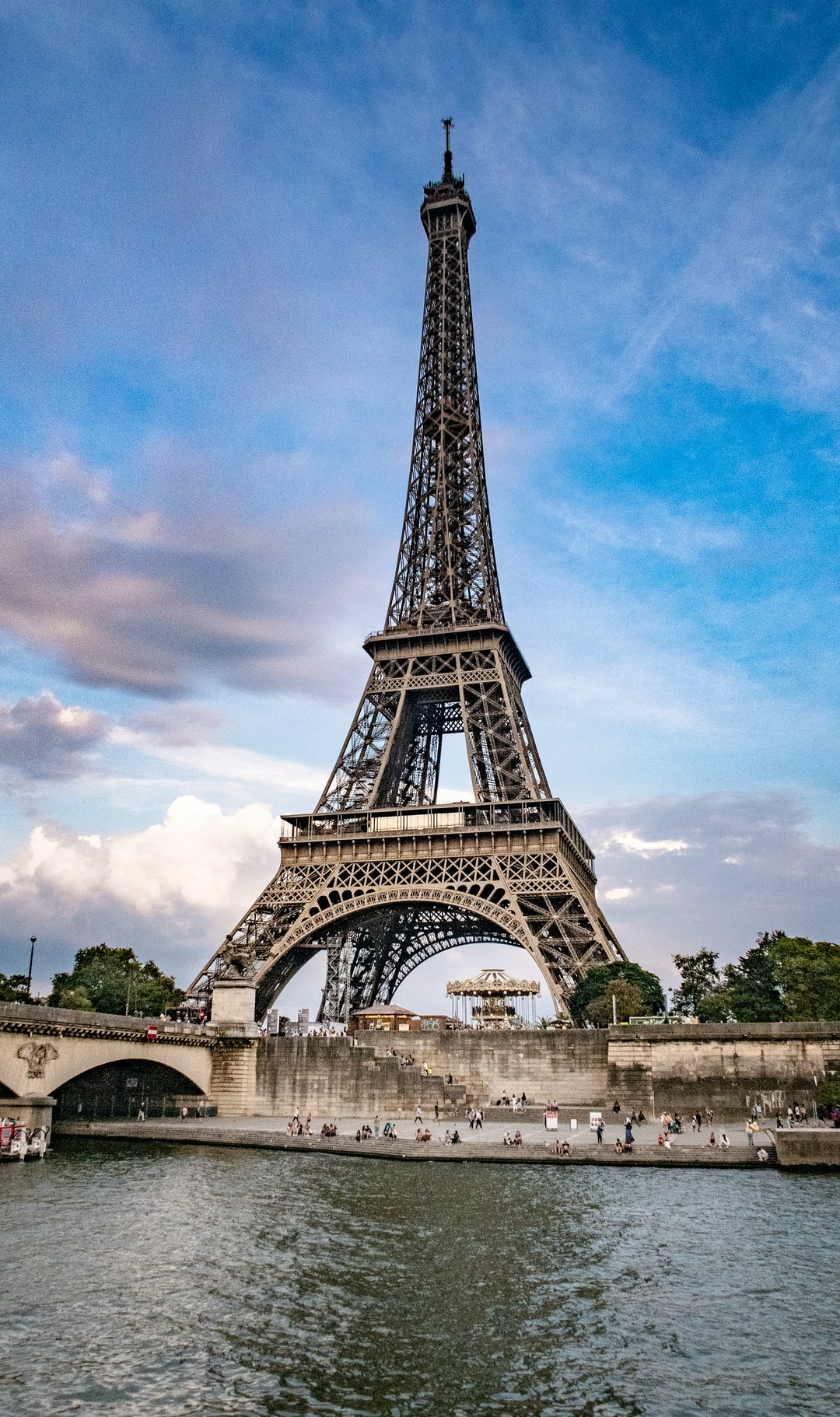 100+ Eiffel-Tower Images - France [HD] | Download Free