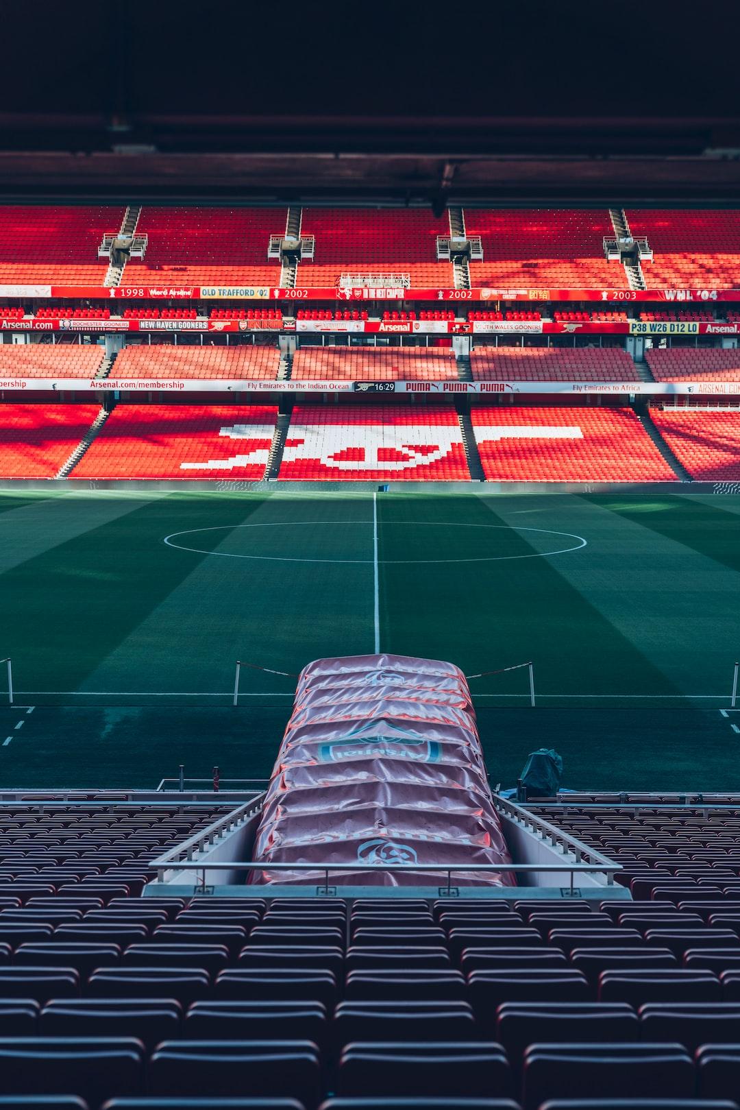 Emirates Stadium Pictures Download Free Images On Unsplash