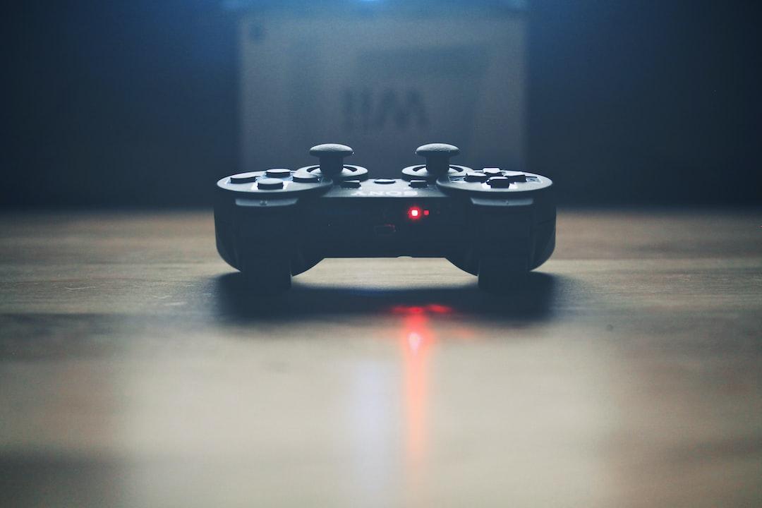 My Top 10 Game Engines/Game Development Platforms | Hacker Noon