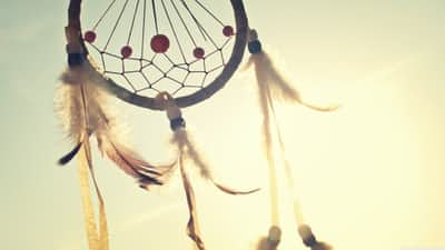 Dream Catcher, catch me a dream wish stories