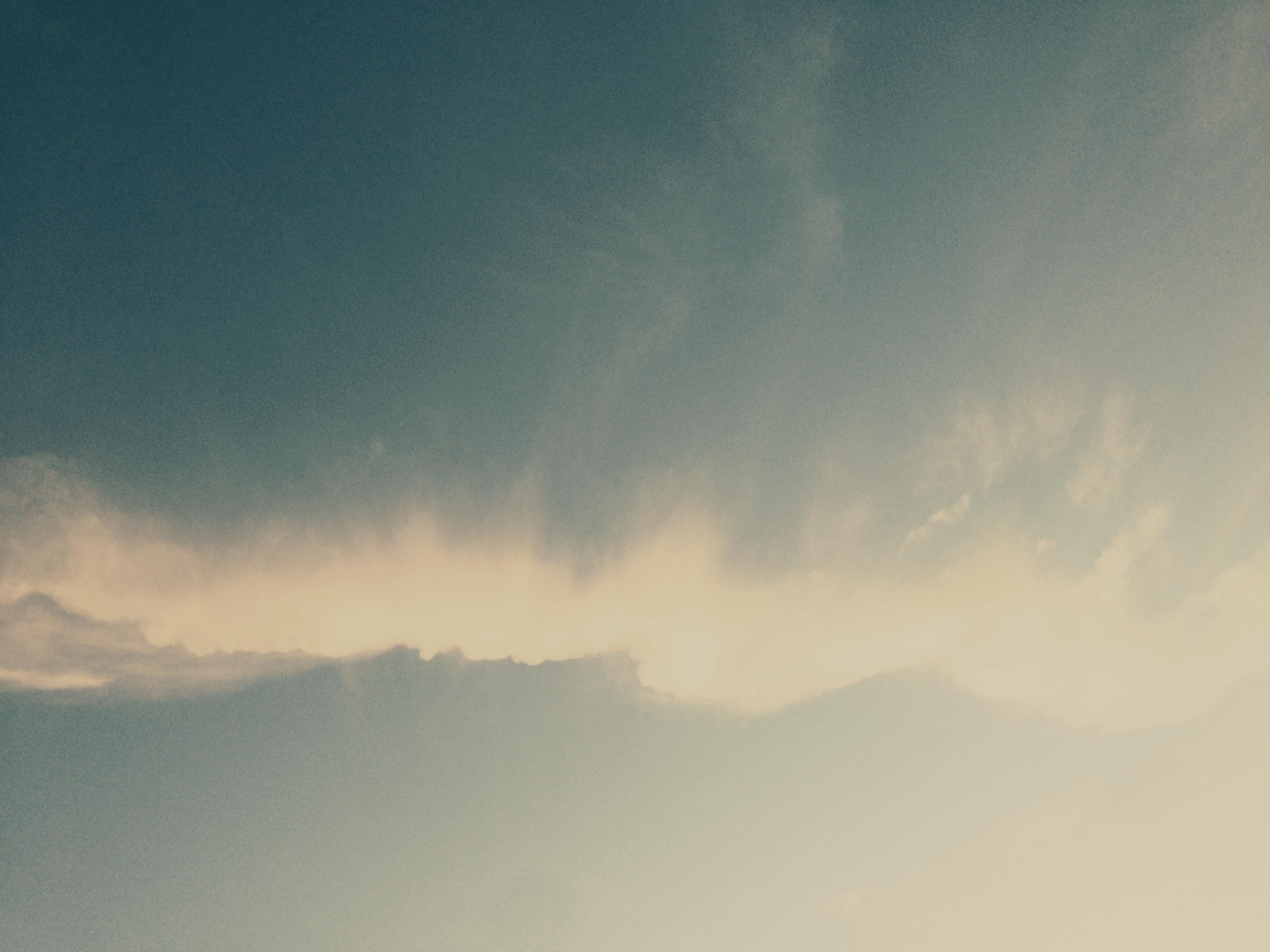 nimbus cloud