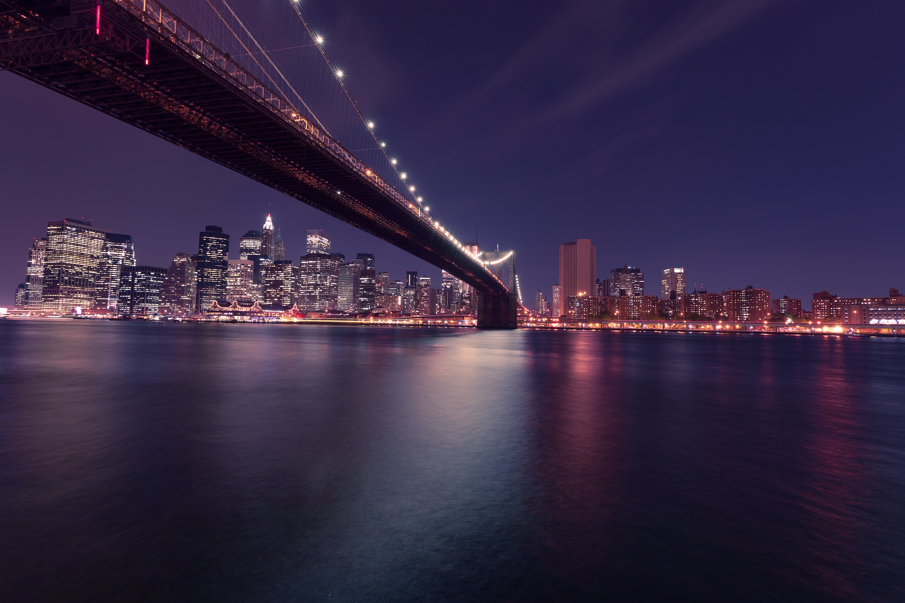 500 Brooklyn Bridge Pictures Download Free Images On Unsplash