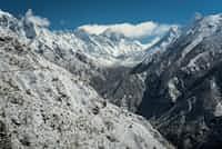 Mt. Everest Simulator: Arrival at Base Camp mt. everest stories