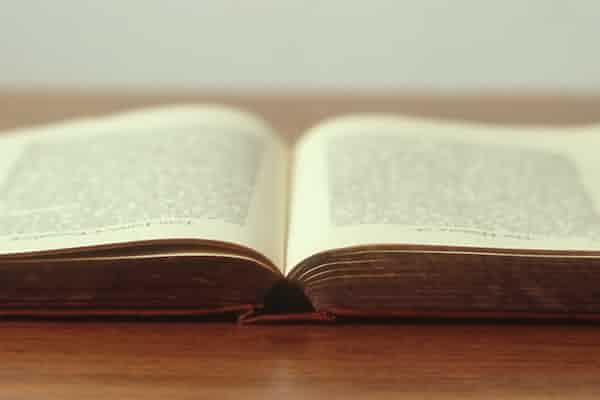 ספרות מדברת נפש: על כוחה המרפא של הספרות היפה