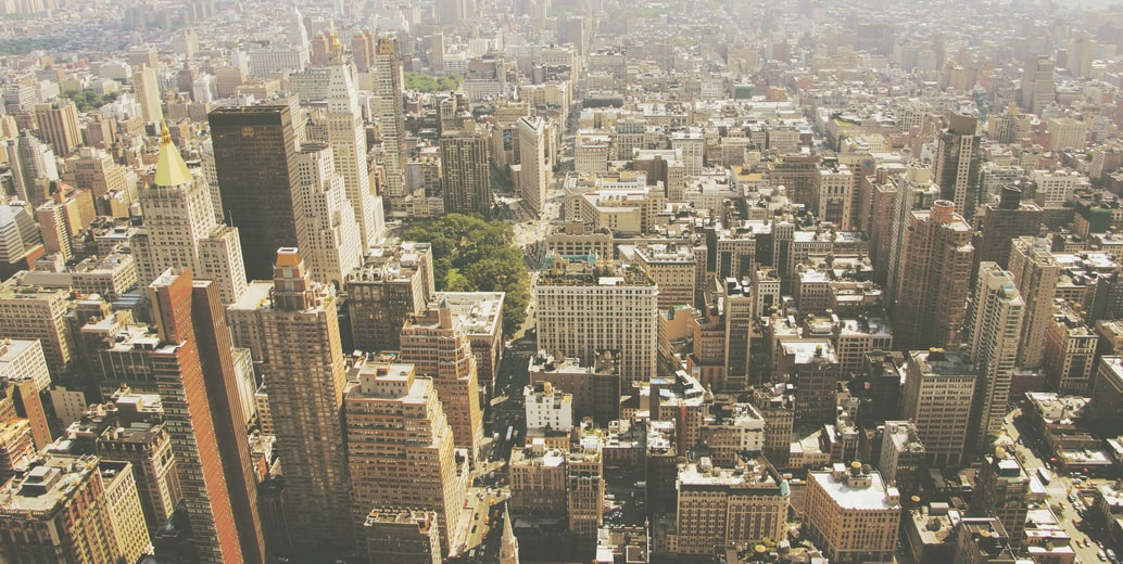 New York Bethel Manhattan Style