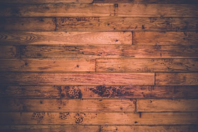 brown wooden board backdrop zoom background