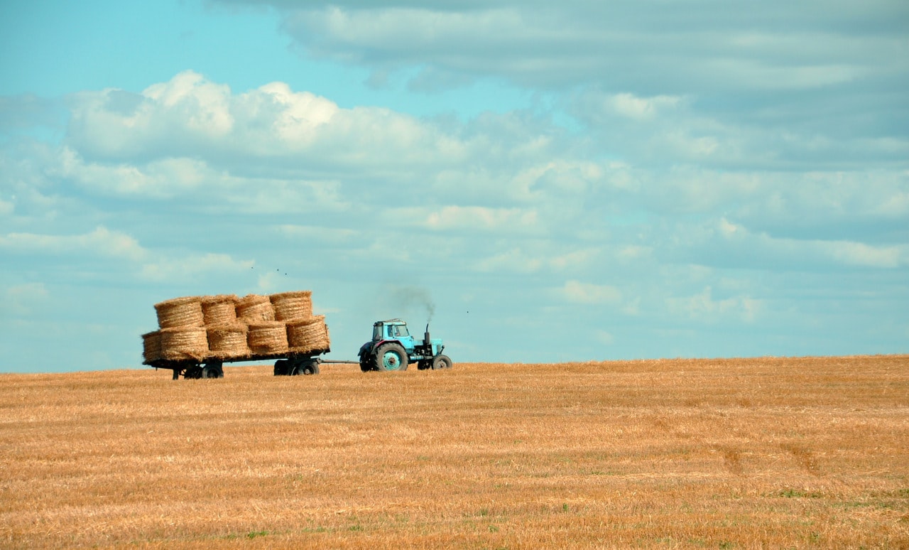 Big Data Helping Farmers Get More Out of Soil