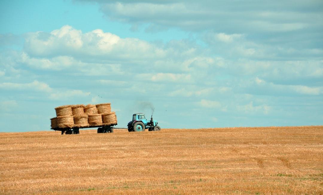 澳大利亚:数字技术给农业带来无限可能