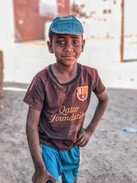 Nubian Child