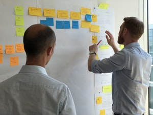Image Building your first roadmap