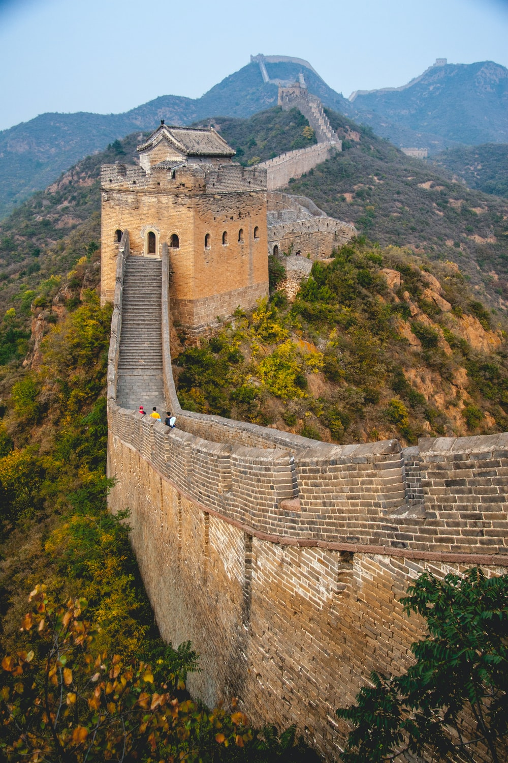 Great Wall Of China China Pictures Download Free Images On Unsplash