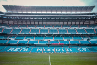 real madrid stadium real madrid zoom background