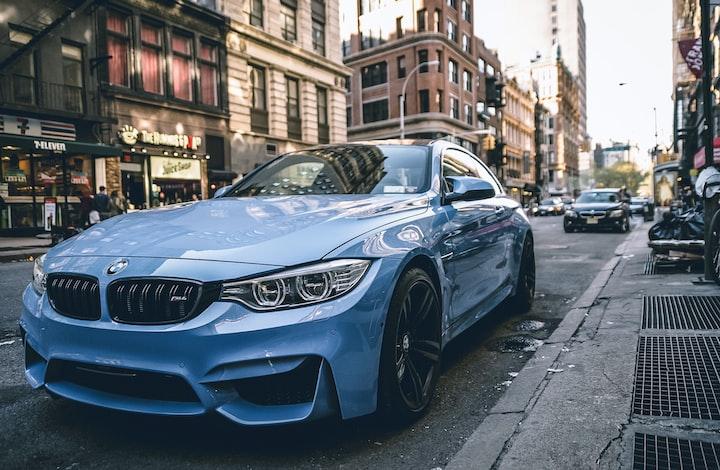 BMW vs Mercedes Benz Traumatic Experience Marketing