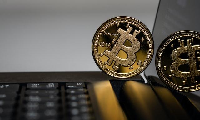bitcoin reaches all-time high