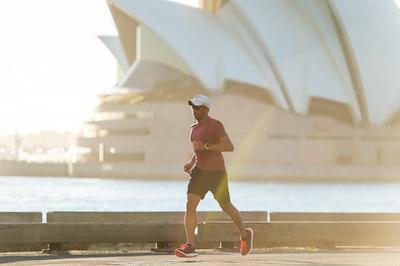Tag tid på din løbetræning og bliv en bedre løber 🏃⏱