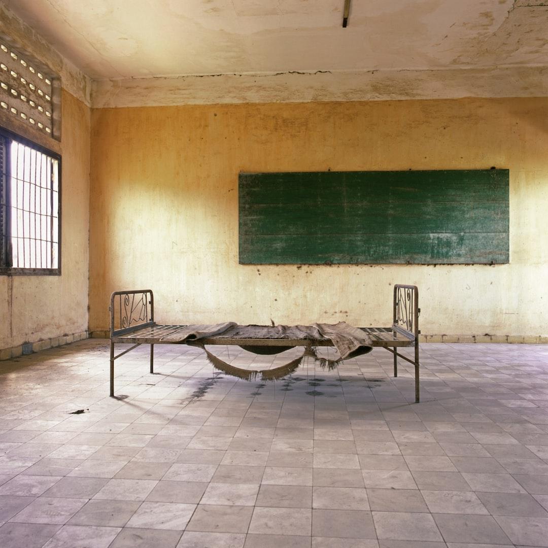 Chao Ponhea Yat High School
