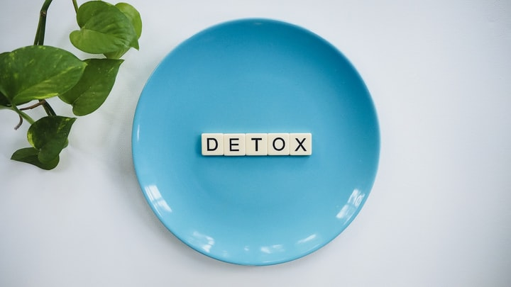 The Potential Risks of Detox Products