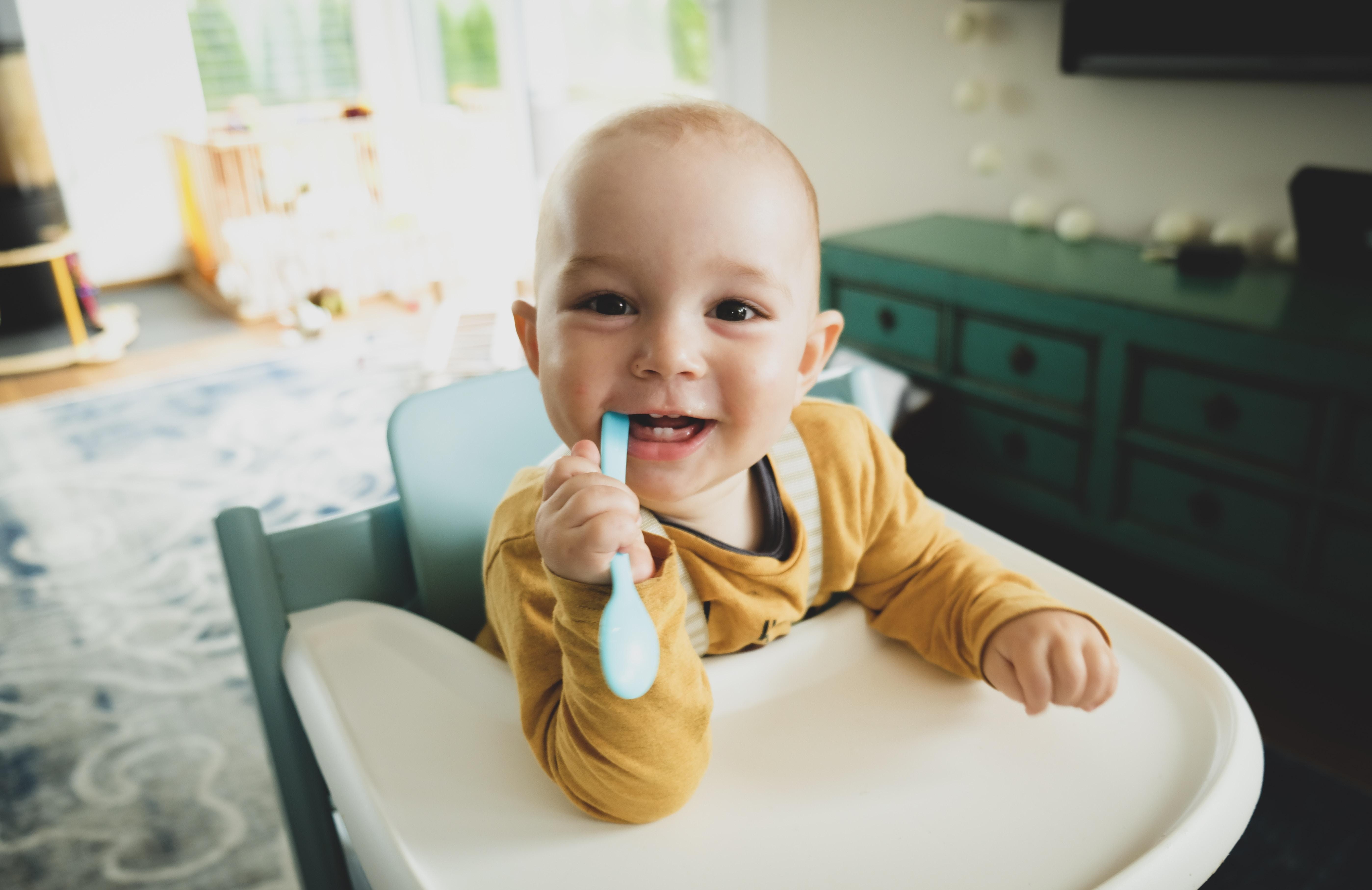Studio Dentistico Riccardi Lodi - Lo specialista dei bambini