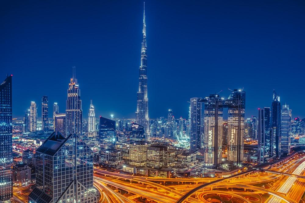 smartcity, Dubai, crypto, blockchain, bitcoin, currency