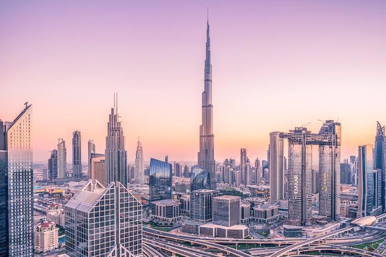 Dubai: UAE Suspends Nigeria & 5 Others Until 31 July