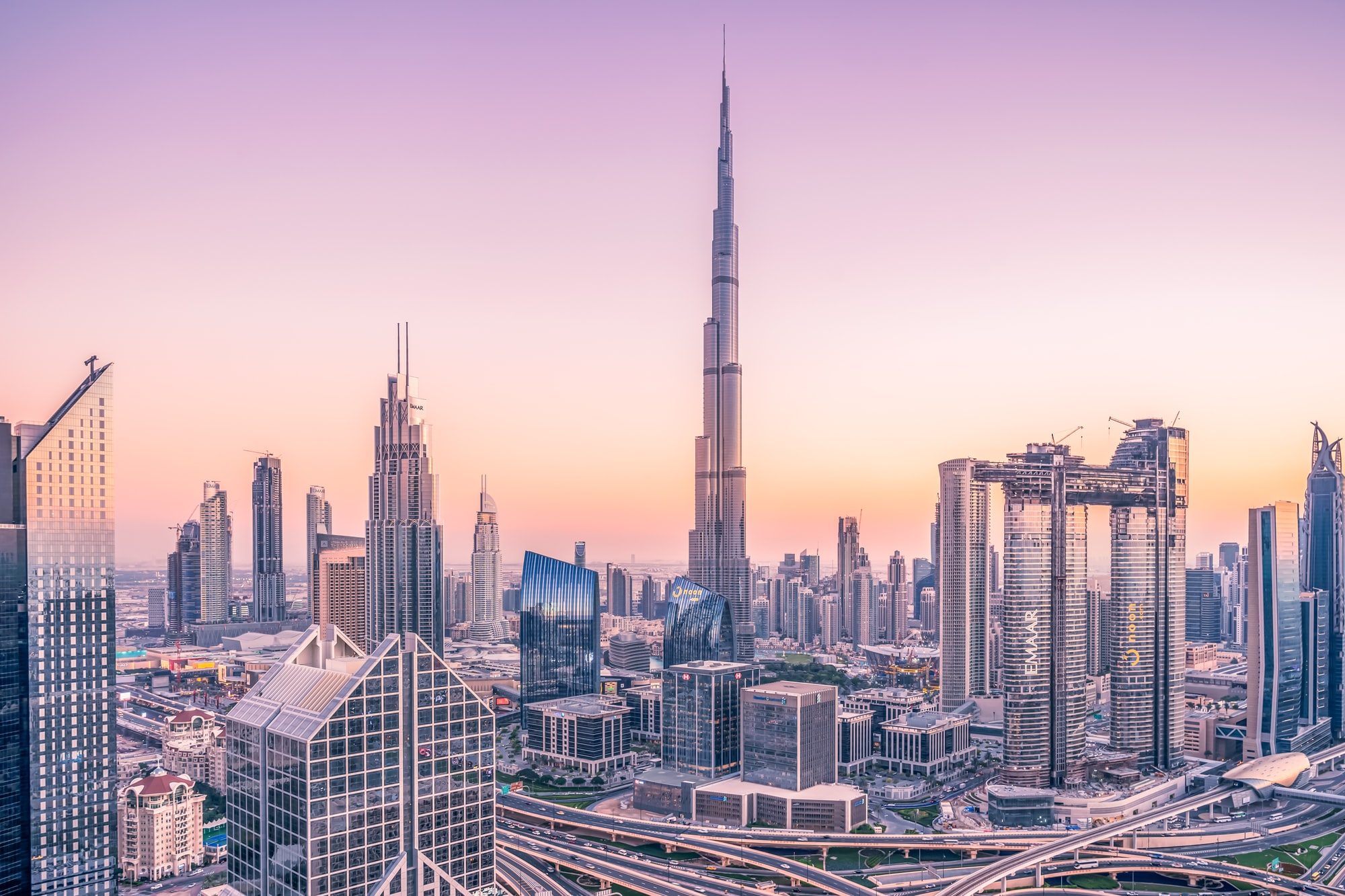 flying to dubai? here are the few things to note