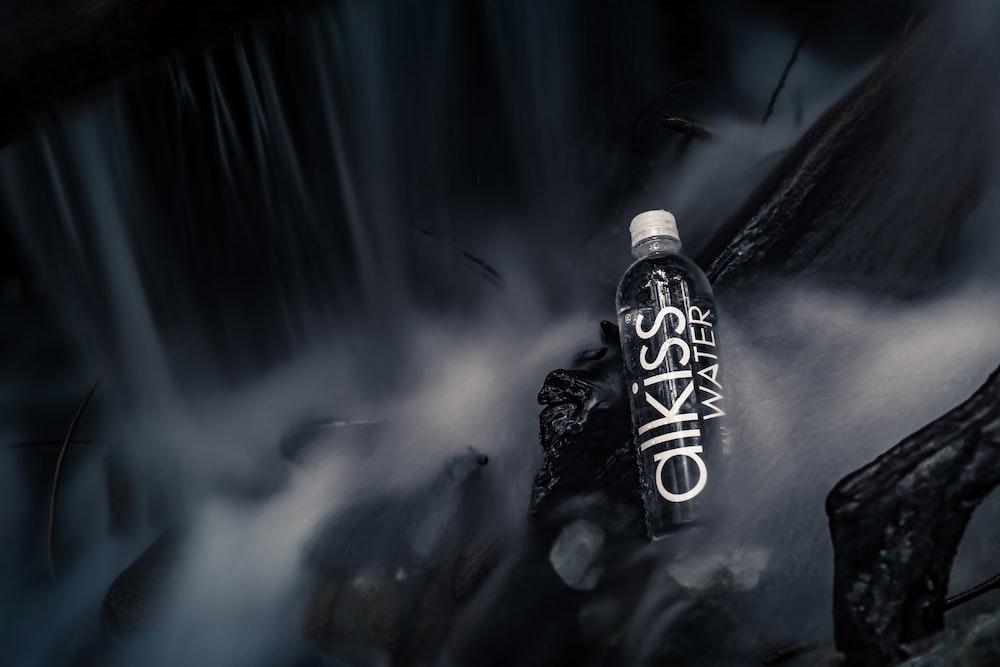 Alkiss water bottle