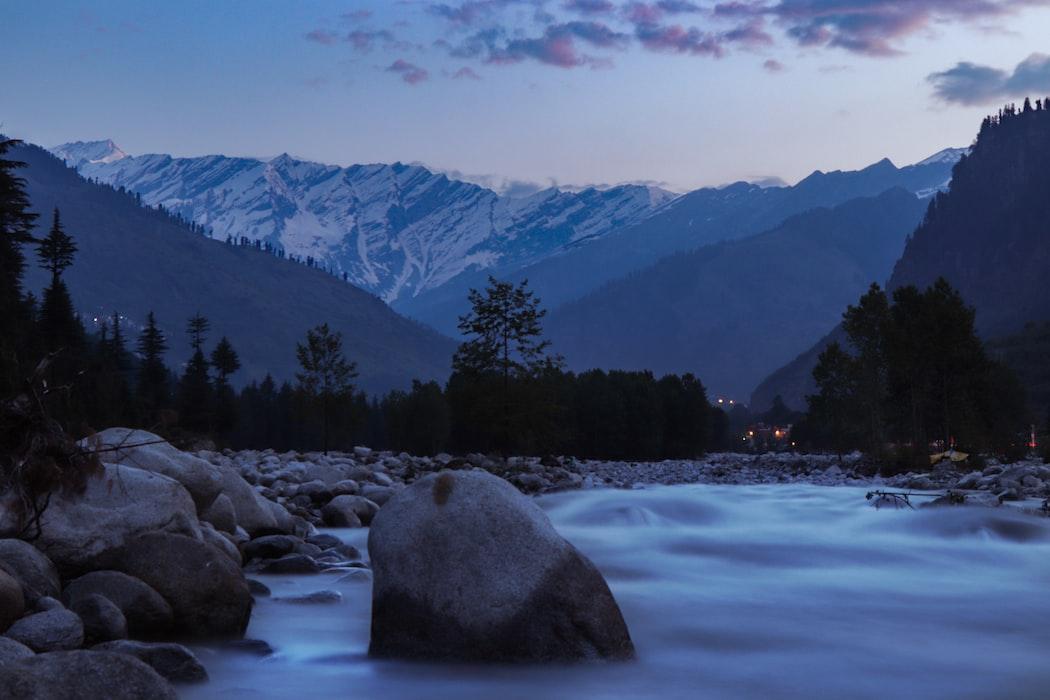 Rohtang visit during 3-nights 4-days Manali tour
