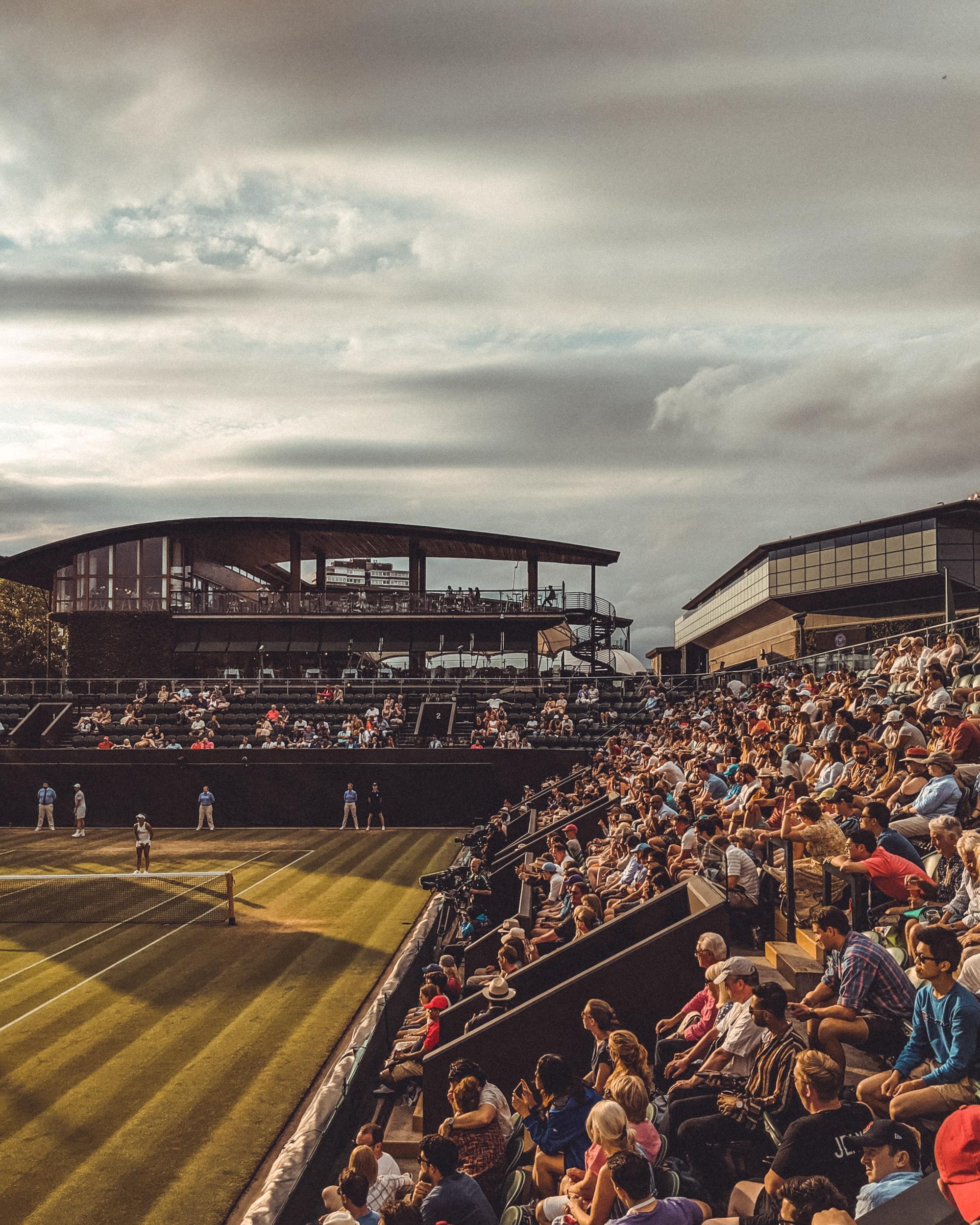Pronostici Wimbledon oggi, i match del 07/07/2021