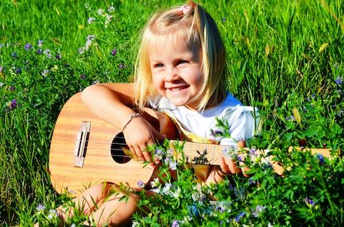 Curso online: Musicoterapia en las dificultades del lenguaje infantil