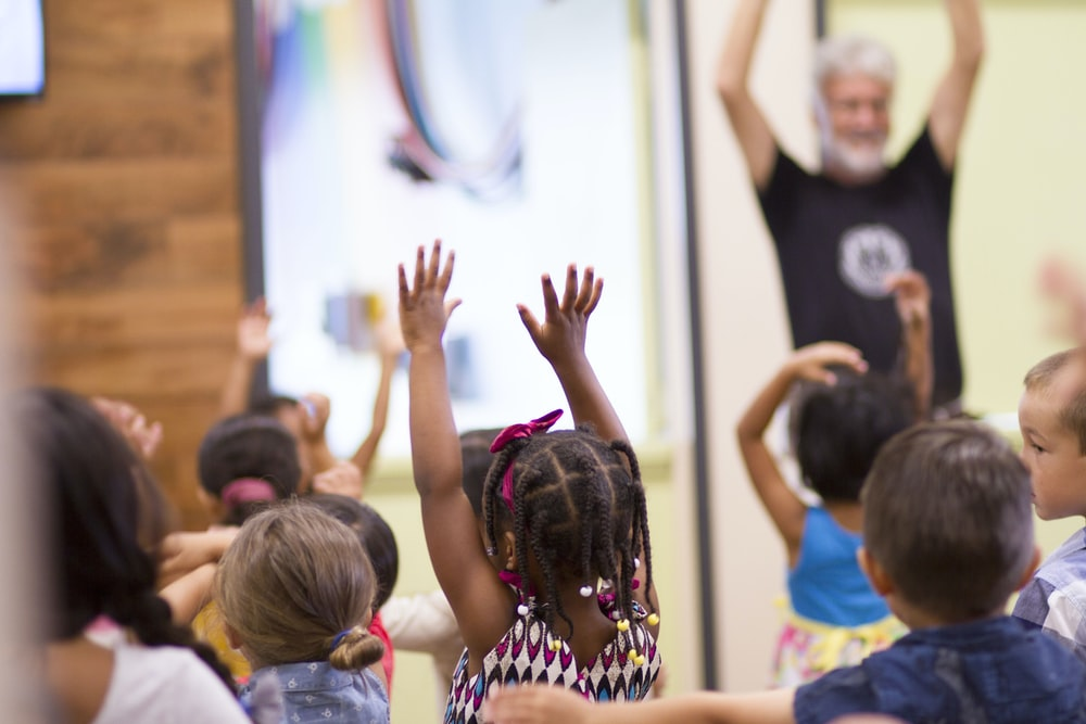 Children Dance: Features And Different Styles