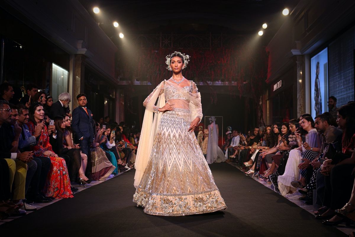 跟著美謙的腳步一起來看看全球各地鼎鼎有名的時尚展覽